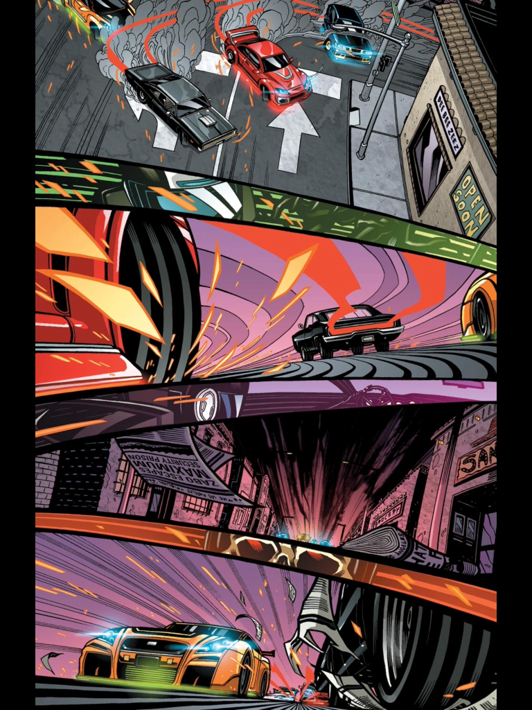 Ghost Rider 1 1