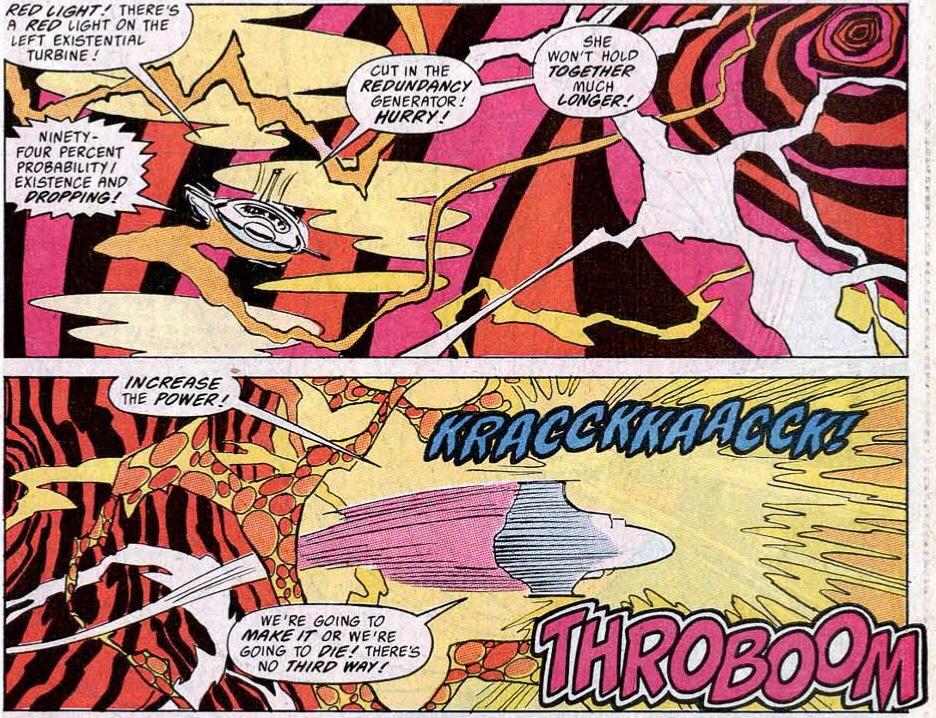 Simonson giving G-Mo a run for his money...
