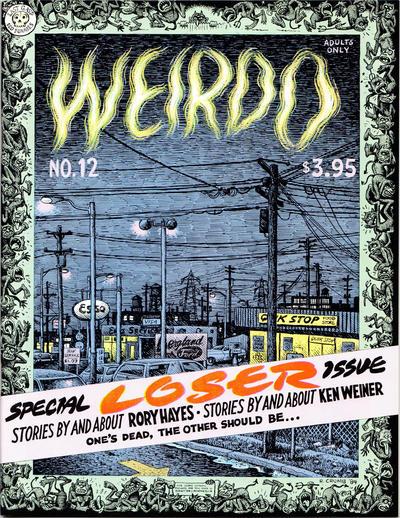 Weirdo12
