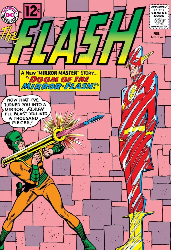 Flash Cocteau