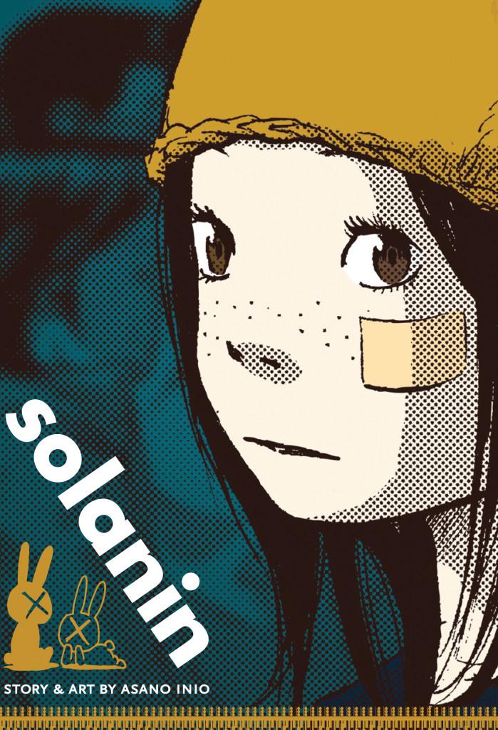 Solanin Cover