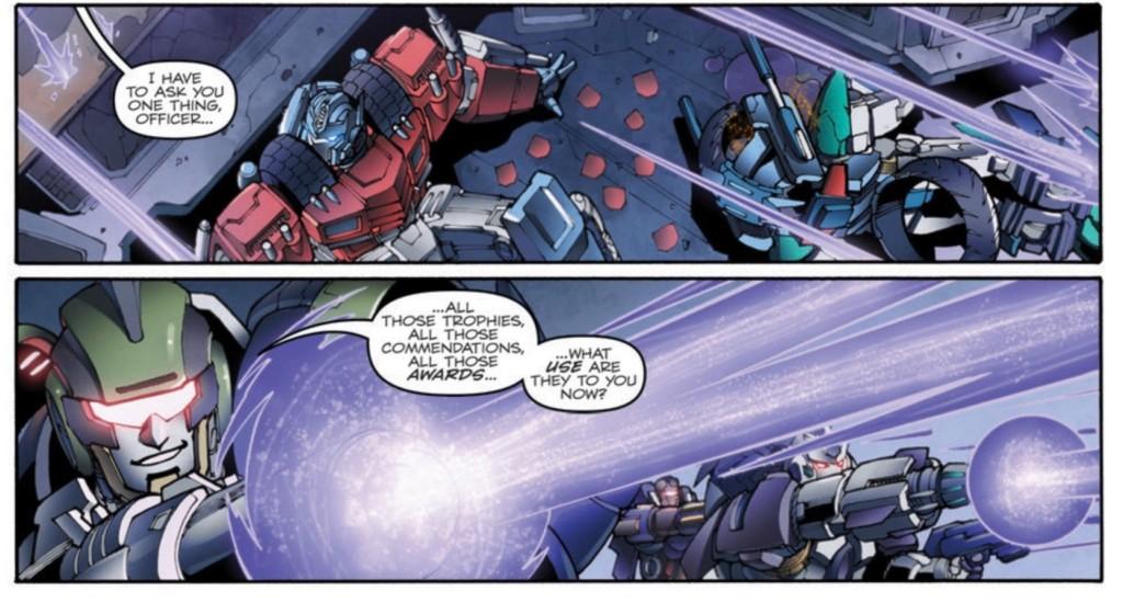 TransformersOutro