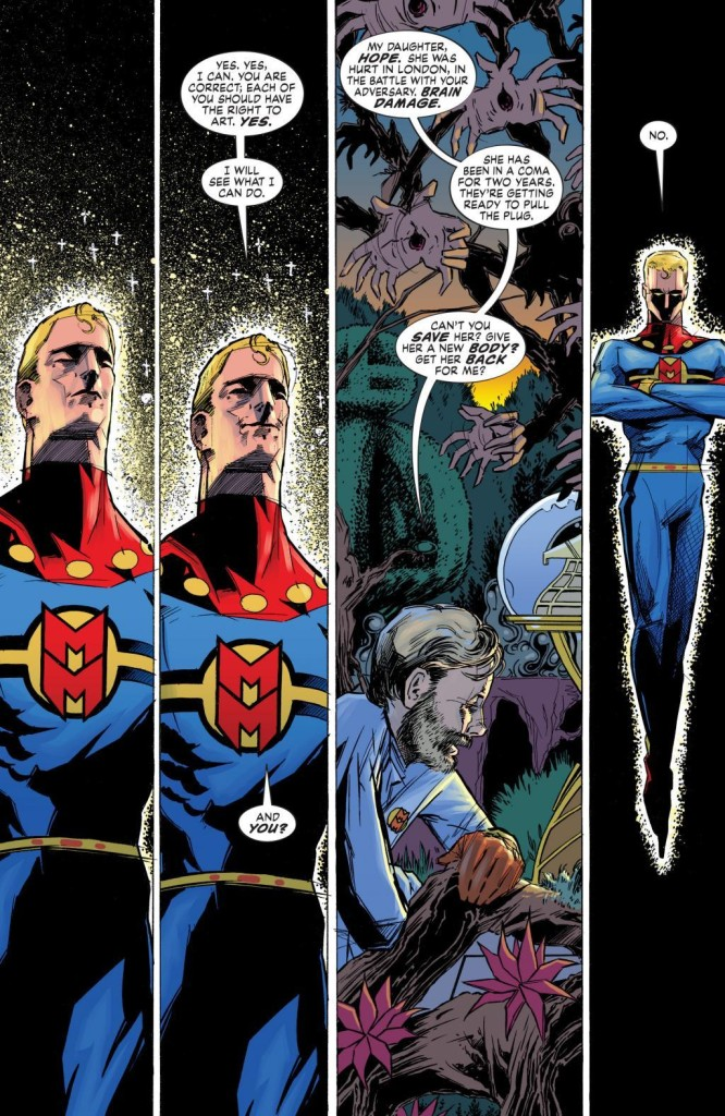 Miracleman Golden Age