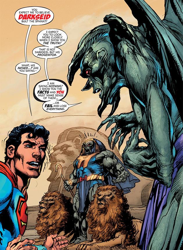 Coming-of-the-Superman-Sphinx