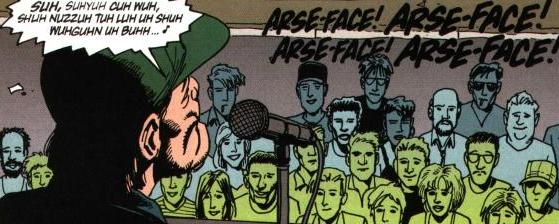 ArsefaceSings