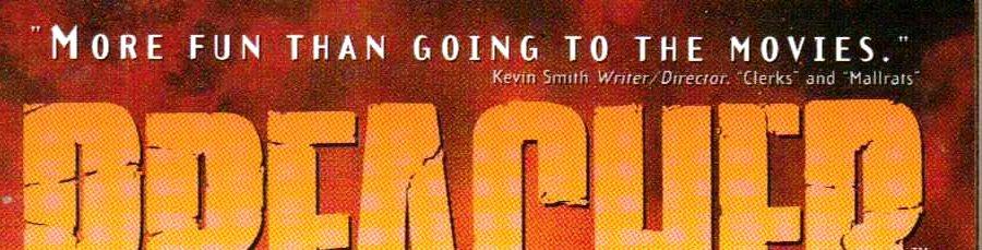 KevinSmith-Preacher