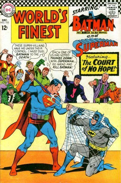 World's_Finest_Comics_163
