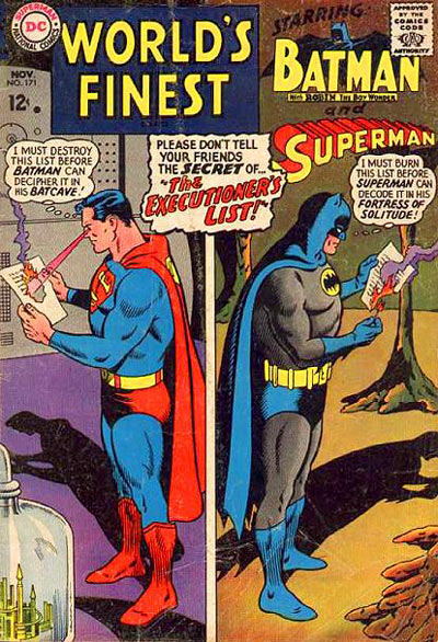 World's_Finest_Comics_171