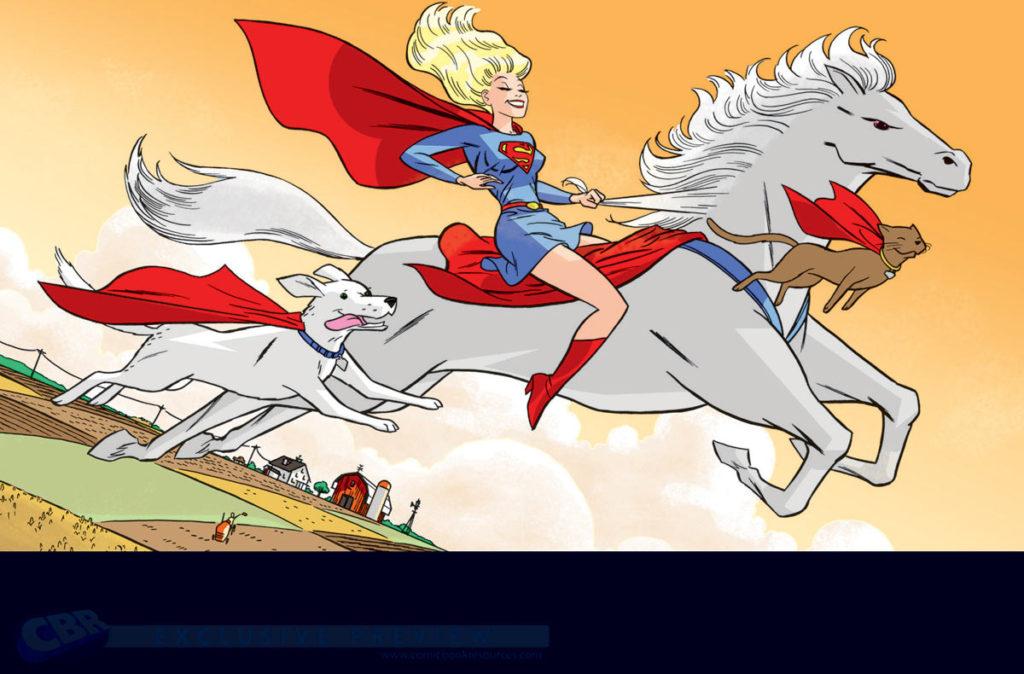 Supergirl-37-Darwyn-Cooke-Variant