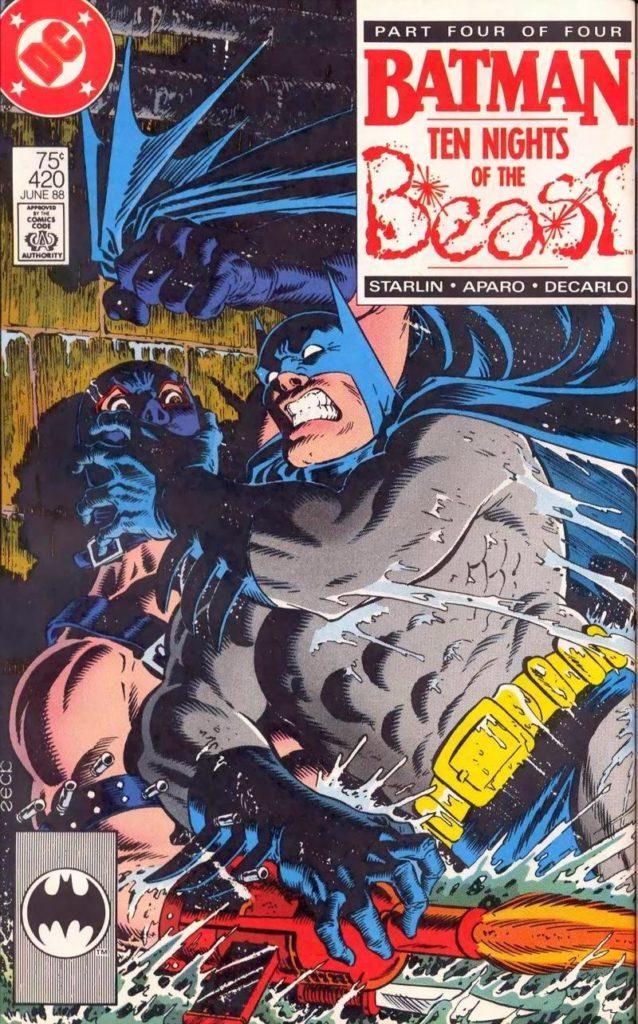 batman #420 pg00
