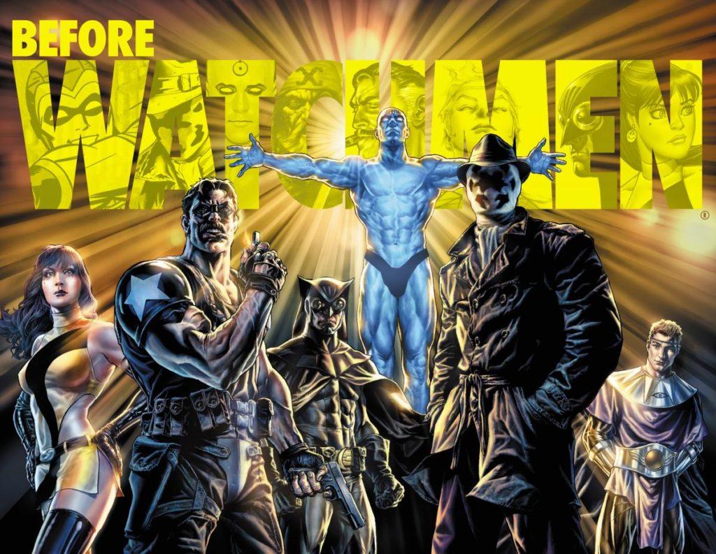 before-watchmen