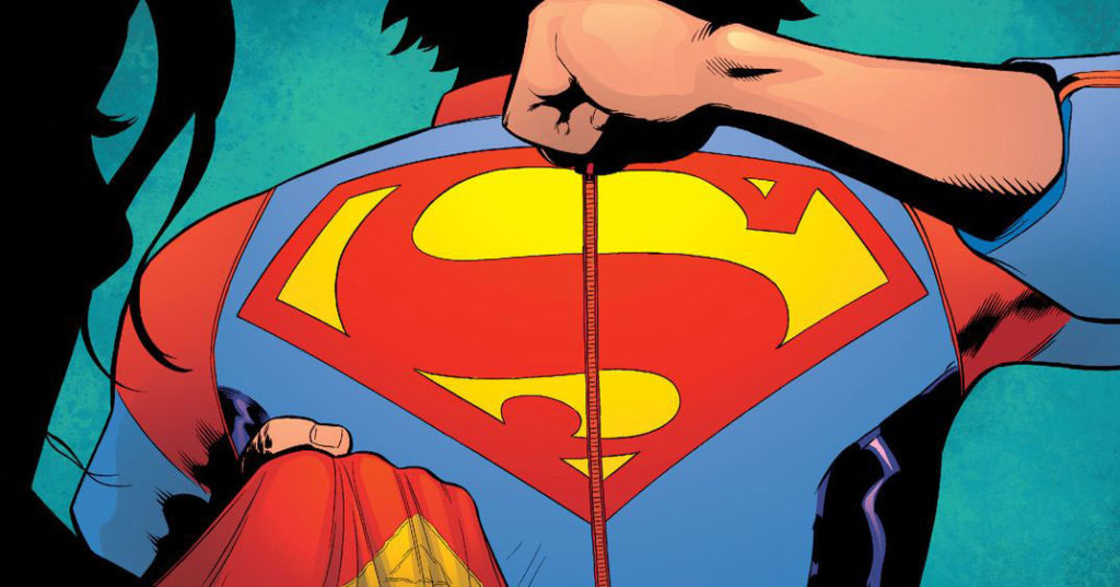 SuperboyZip