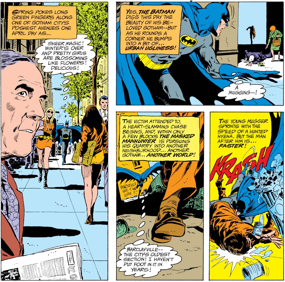 1:04:571:22:55: And Then…ff Has More Stuff He Needs To Get Off His  Chest About Tom King's Batman, Yes, Those Of You Paying Attention Will Not  Be