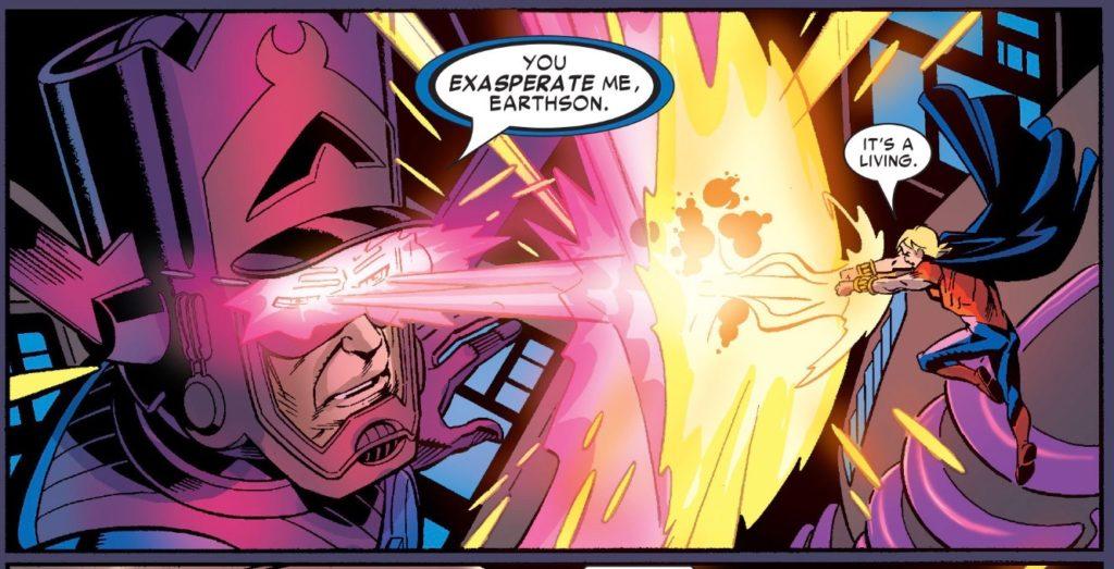 Marvel Unlimited Archives - Wait, What?