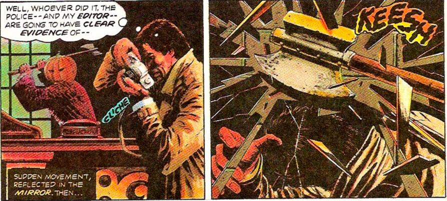 Geoff Johns Archives - Wait, What?